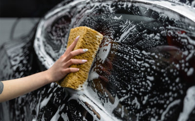 Don't leave the Smudges: Tips for Cleaning your Car Windows